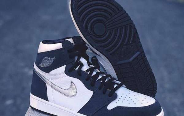 Will you Buy Air Jordan 1 High OG Japan Midnight Navy?