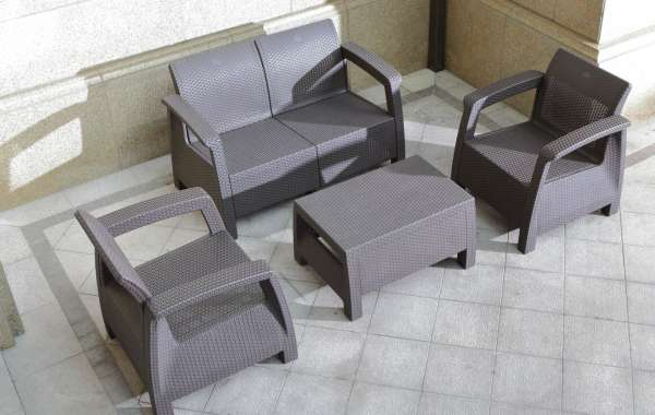 How to Cleaning Outdoor Lounge Set