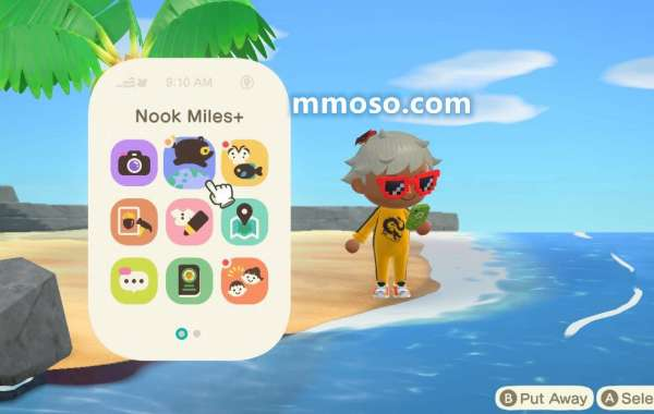 Animal Crossing: New features in New Horizons